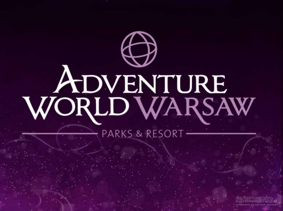 """W Grodzisku Mazowieckim powstanie park """"Adventure World Warsaw""""!"""