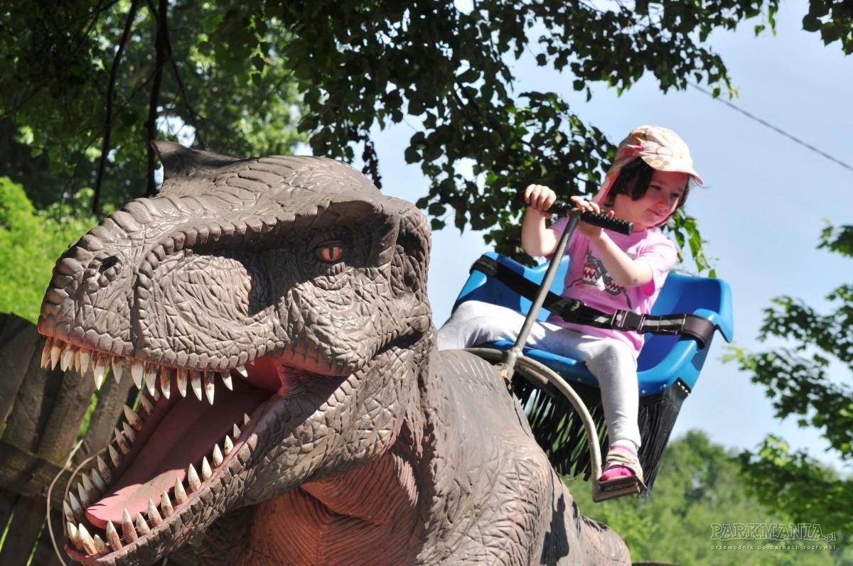 W Dinozatorlandzie po raz trzeci odbędzie się Dzień Uśmiechu