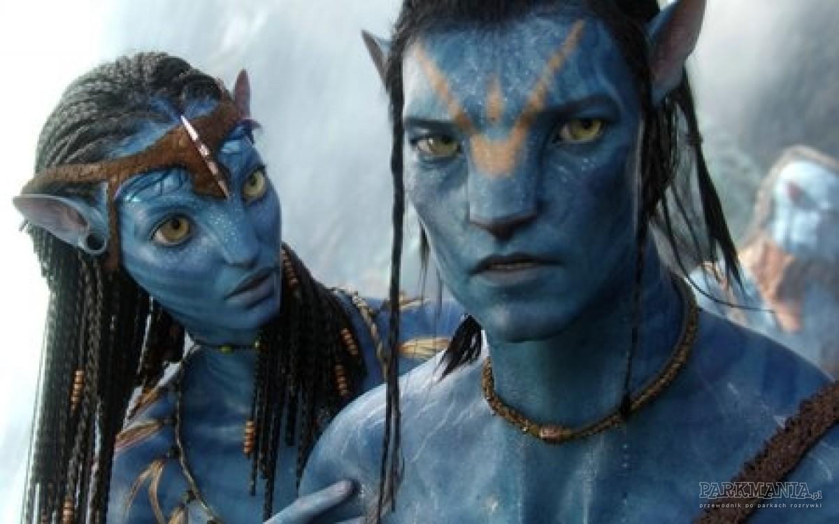 W Disneylandzie na Florydzie już wkrótce powstanie kraina Avatara
