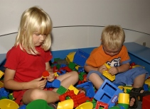 DUPLO® Play Zone