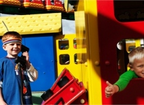 DUPLO® Playhouses