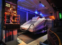 Star Tours: The Adventures Continue!