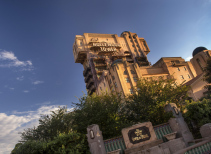 The Twilight Zone Tower of Terror ™