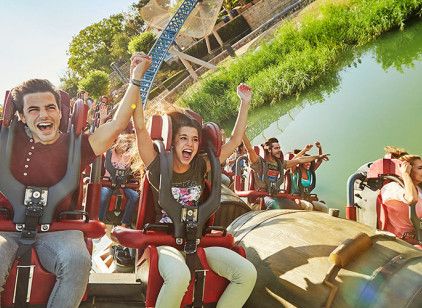 Bilety PortAventura World