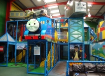 Emily's Indoor Adventure Play