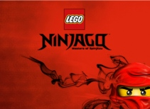 Ninjago Training Academy