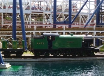 Pleasure Beach Express
