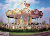 Carousel of Love