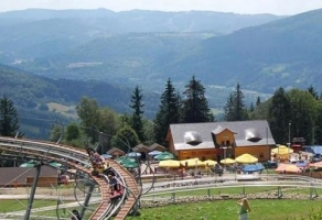 Górski Park Równica rabat
