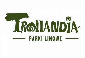 Park Linowy Trollandia - Międzybrodzie rabat