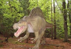Dinopark Szklarska Poręba rabat