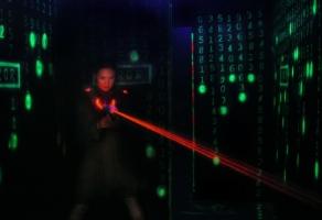 Laserpark - Laserowe Centrum Rozrywki rabat