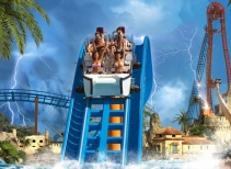 Speed Water Coaster