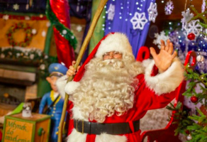 Wioska Świętego Mikołaja rabat