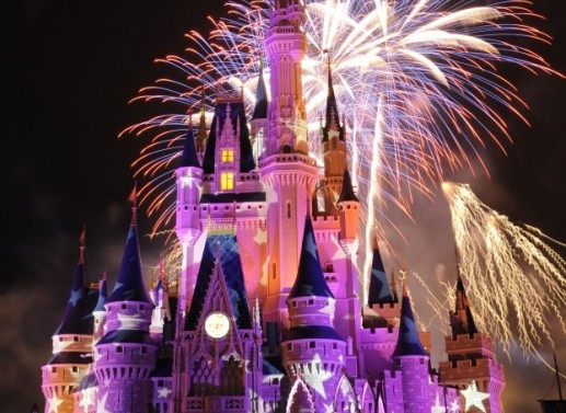 Magic Kingdom® (Walt Disney World Resort®)