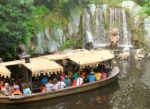Jungle Cruise®