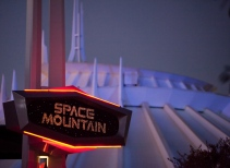 Space Mountain®
