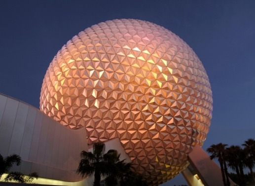 Epcot® (Walt Disney World Resort®)