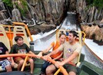 Kali River Rapids®