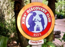Kids' Discovery Clubs
