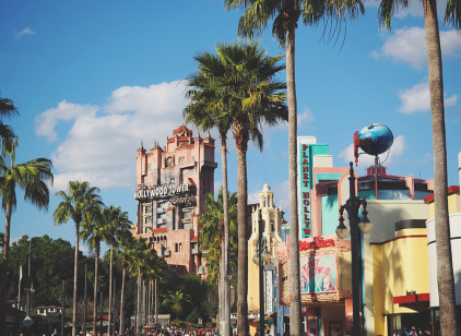 Disney's Hollywood Studios® (Walt Disney World Resort®)