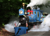 K.I. & Miami Valley Railroad