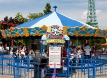 Character Carousel