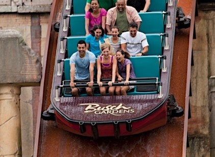 Busch Gardens® Williamsburg
