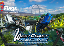 West Coast Racers