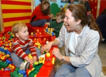 DUPLO® Play