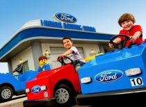Ford Jr. Driving School