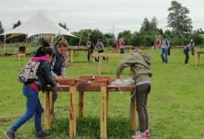 Park Edukacji i Rozrywki Leonardia rabat