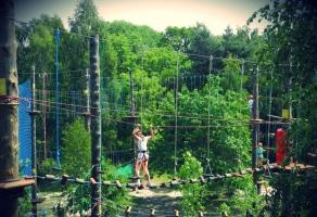 Park Linowy Port Brzeźno rabat