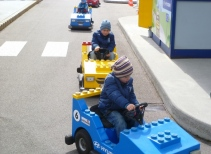 Hyundai LEGOLAND® Junior Driving School