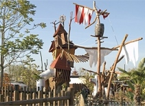 Pirate Playground