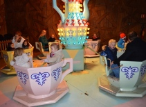 Rosie's Tea Party