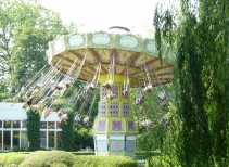 Flying Carrousel