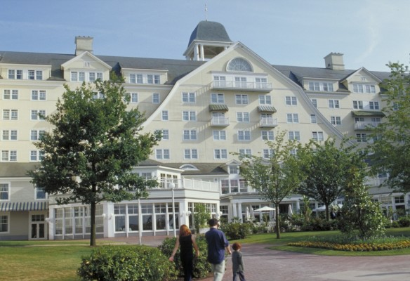 Disney's Hotel Newport Bay Club****
