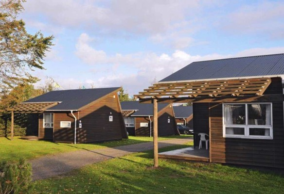 Camping Kolding City Camp***